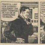Paul Vlaanderen strip De geheime transistor 51