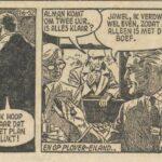 Paul Vlaanderen strip De geheime transistor 52