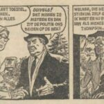 Paul Vlaanderen strip De geheime transistor 54