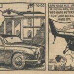 Paul Vlaanderen strip De geheime transistor 55