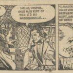 Paul Vlaanderen strip De geheime transistor 56