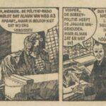 Paul Vlaanderen strip De geheime transistor 58