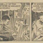 Paul Vlaanderen strip De geheime transistor 59