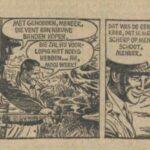 Paul Vlaanderen strip De geheime transistor 64