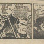 Paul Vlaanderen strip De geheime transistor 66