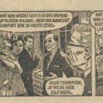 Paul Vlaanderen strip De geheime transistor 67