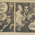 Paul Vlaanderen strip De geheime transistor 68