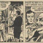 Paul Vlaanderen strip De wapendiefstallen 06