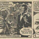 Paul Vlaanderen strip De wapendiefstallen 07