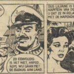 Paul Vlaanderen strip De wapendiefstallen 13