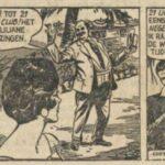Paul Vlaanderen strip De wapendiefstallen 14