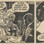 Paul Vlaanderen strip De wapendiefstallen 30