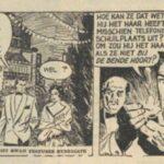 Paul Vlaanderen strip De wapendiefstallen 32
