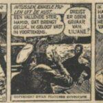 Paul Vlaanderen strip De wapendiefstallen 46