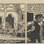 Paul Vlaanderen strip De wapendiefstallen 48