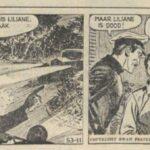 Paul Vlaanderen strip De wapendiefstallen 53