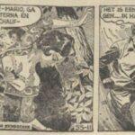 Paul Vlaanderen strip De wapendiefstallen 55