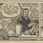 Paul Vlaanderen strip Diefstal en Gros 09