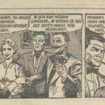 Paul Vlaanderen strip Het Q 40 mysterie 03