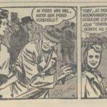 Paul Vlaanderen strip Het Q 40 mysterie 04