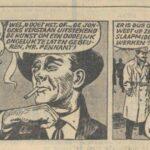 Paul Vlaanderen strip Het Q 40 mysterie 07