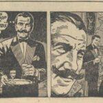 Paul Vlaanderen strip Het Q 40 mysterie 11