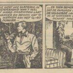 Paul Vlaanderen strip Het Q 40 mysterie 13