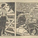 Paul Vlaanderen strip Het Q 40 mysterie 21