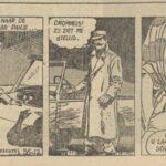 Paul Vlaanderen strip Het Q 40 mysterie 36