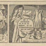 Paul Vlaanderen strip Het Q 40 mysterie 37