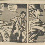 Paul Vlaanderen strip Het Q 40 mysterie 39