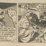 Paul Vlaanderen strip Het Q 40 mysterie 40