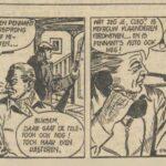 Paul Vlaanderen strip Het Q 40 mysterie 44