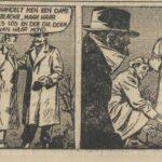 Paul Vlaanderen strip Het Q 40 mysterie 47