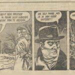 Paul Vlaanderen strip Het Q 40 mysterie 49