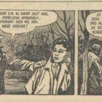 Paul Vlaanderen strip Het Q 40 mysterie 50