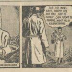 Paul Vlaanderen strip Het Q 40 mysterie 52