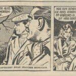 Paul Vlaanderen strip Het Q 40 mysterie 57