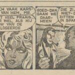 Paul Vlaanderen strip Het gouden masker 25