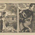 Paul Vlaanderen strip Het gouden masker 26