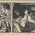 Paul Vlaanderen strip Het gouden masker 27