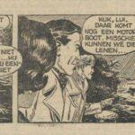 Paul Vlaanderen strip Het gouden masker 46