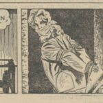 Paul Vlaanderen strip Het gouden masker 51