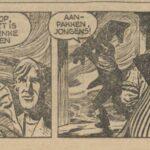 Paul Vlaanderen strip Het gouden masker 54