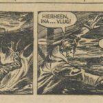 Paul Vlaanderen strip Het gouden masker 58