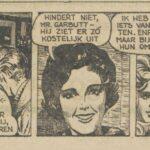Paul Vlaanderen strip Het gouden masker 63