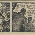 Paul Vlaanderen strip Het gouden masker 65