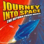 Journey into Space 4 cover