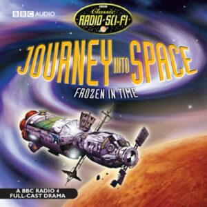 Journey into Space 5 cover