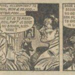 Paul Vlaanderen strip De Close up affaire 02